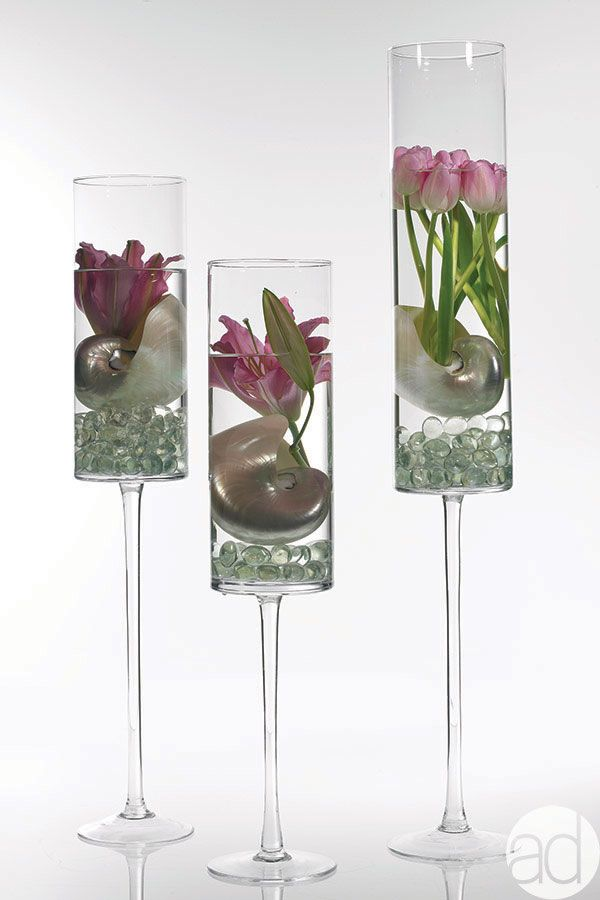 These vases can be purchased from couturehomeaz.com