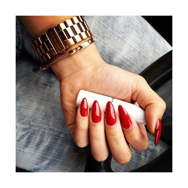 Stilleto Nail Ideas For Prom: 44 Best Stiletto Nails Images On Pinterest