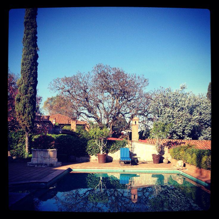 Hotel Villa Montaña #destinos #travel #Mexico