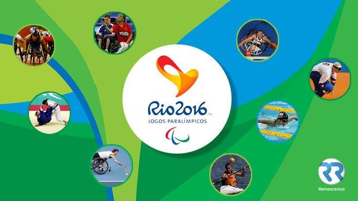 Começaram os jogos Paralimpícos- Rio 2016. Entre os dias 7 e 18 de setembro, mais de 4.300 atletas, vindos de 178 países, competem em 23 modalidades na primeira edição dos Jogos na América do Sul. #jogosparalimpicos #jogos #paralimpicos #portugal #POR #sempena2016 #rio2016 #riodejaneiro #7desetembro