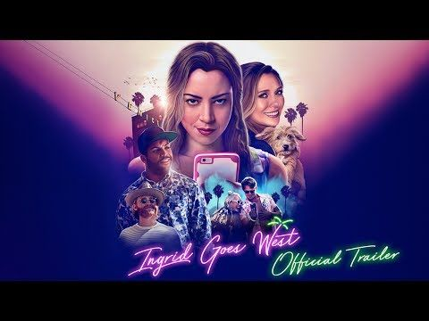 """Aubrey Plaza will make you terrified of social media in the new trailer for """"Ingrid Goes West"""""""