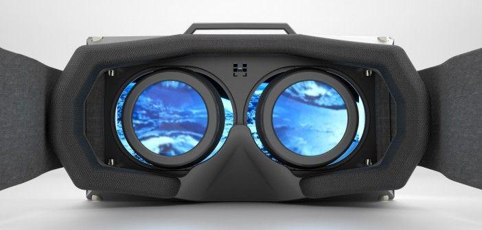 Oculus. L'année 2016 c'est l'année de la réalité virtuelle. Les studios de cinéma, les éditeurs de jeux, les sports, la musique, l'art, la pornographie, le jeu, tout ces pans de métier vont devoir s'y faire !