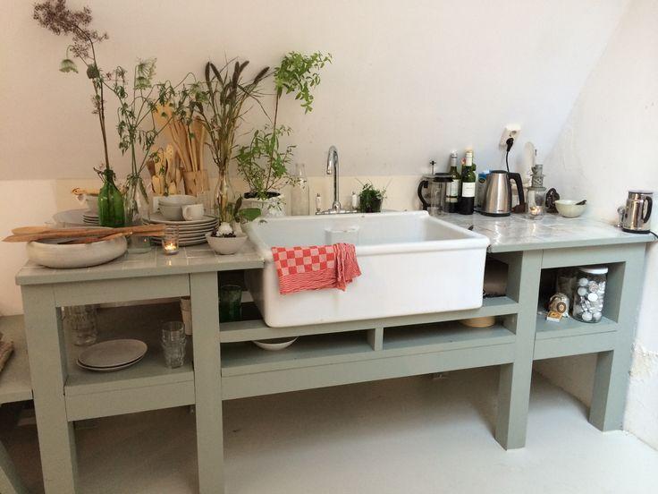 Kitchen. Sink