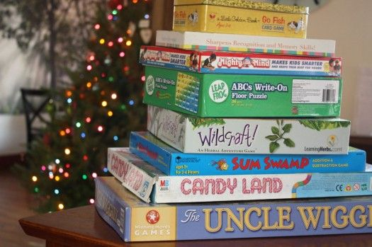The 10 Best Educational Games to Add to Your Christmas List - Simple Homeschool