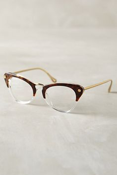 Elizabeth and James Gramercy Glasses - anthropologie.com