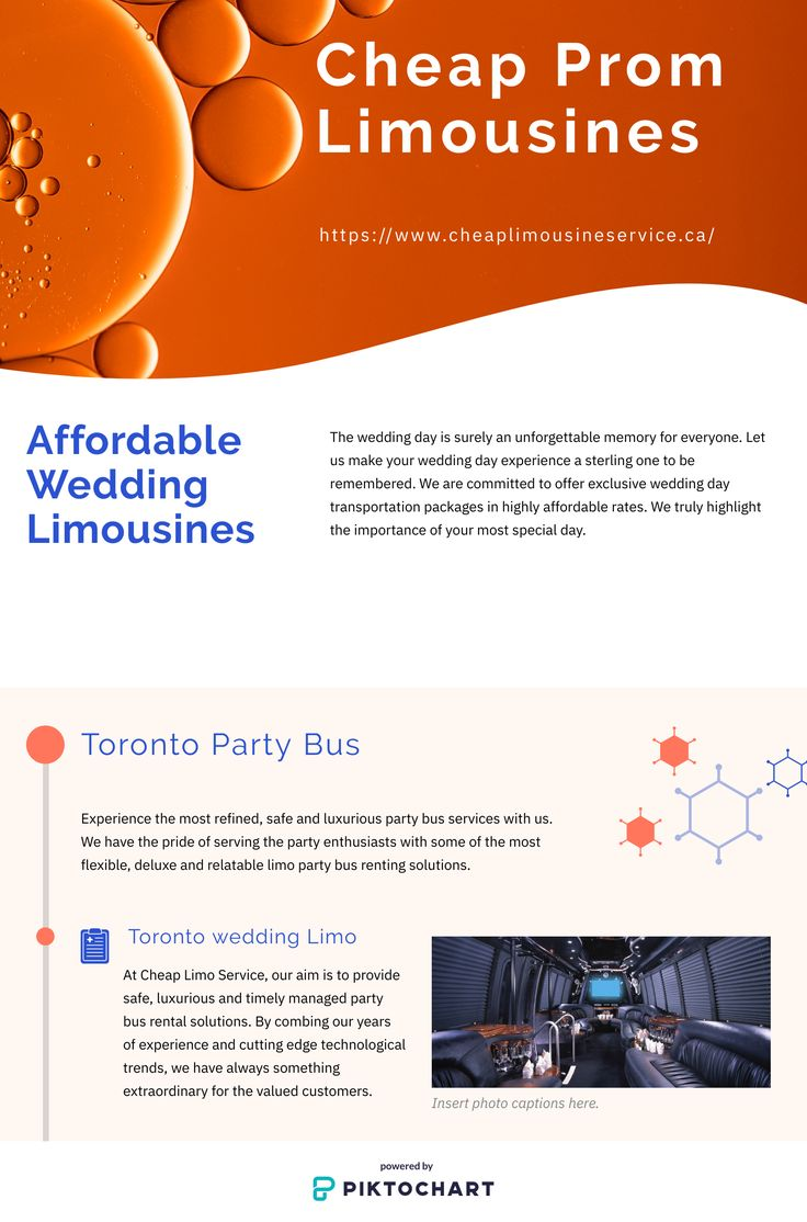 how much does it cost to rent a limo for a wedding