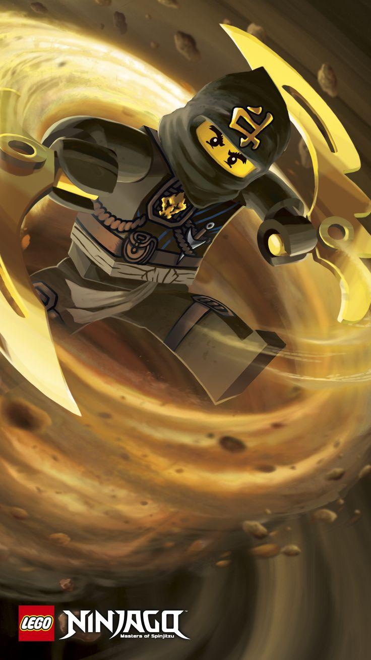 Ninjago cole 3 1440 2560 lego ninjago - Photo ninjago ...