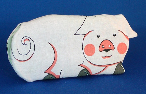 Piggy Spectacle Bag