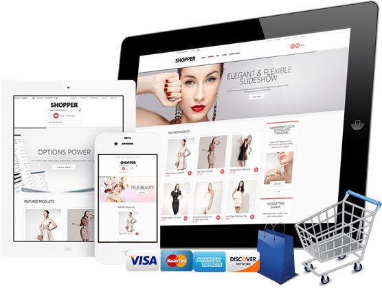If you are having a website, then things are very easy for you. How? It is basically an online/ virtual store where you can upload the pics of your items. Using this store, buyers can directly place their orders to get the desired product. Where to get an e-commerce website? All you need is to contact Web Designing Company Delhi