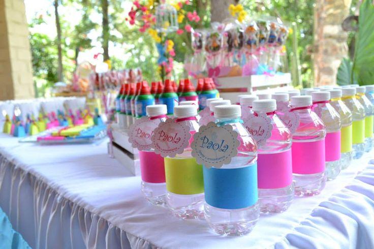 #hadas #festa #party #candybar #mesadedulces #candykit