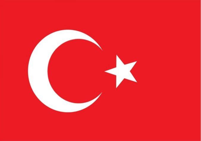 Het Turkse rijk hoorde tijdens WOI tot de centralen.