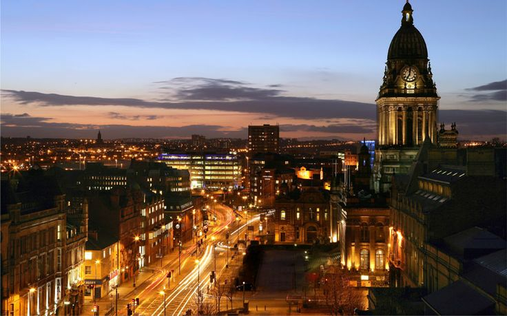 Leeds, West Yorkshire, England  Find your dream UK travel and tourism job: http://www.traveljobsearch.com/uk