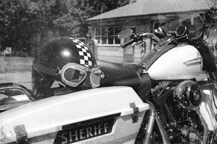 SHERIFF by jimmy brown on 500px