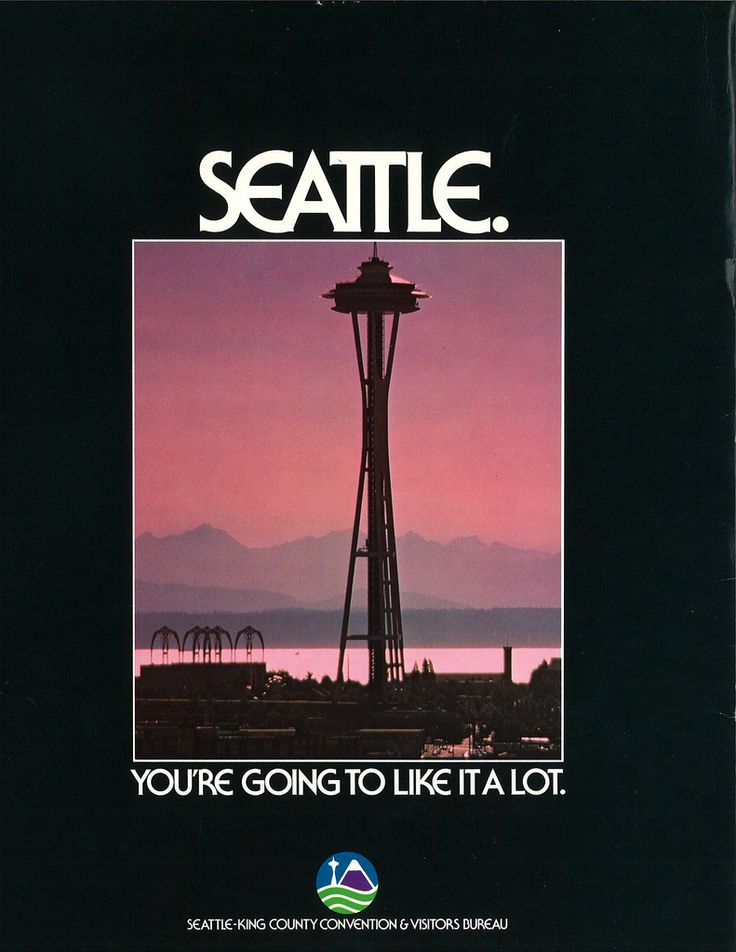 Found in folder Seattle Center Convention