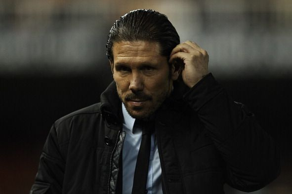 How Atletico Madrid Can Conquer Barcelona Tactically By Paul Wilkes , Featured Columnist Jan 9, 2014
