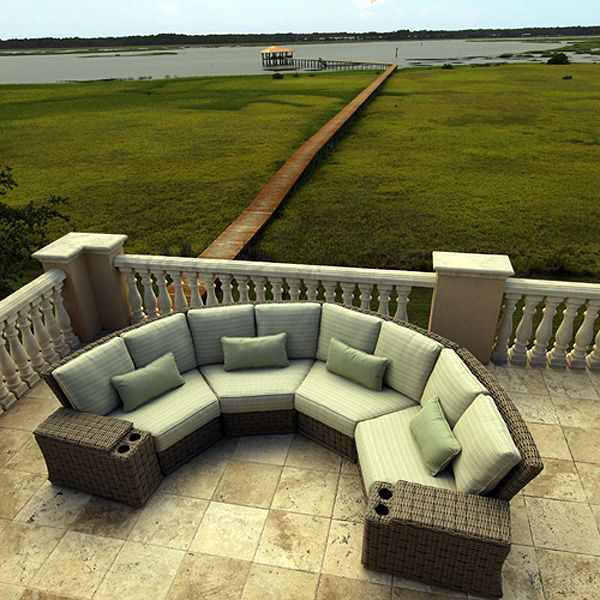 Wicker Outdoor Furniture Outdoor Living By Green Acres