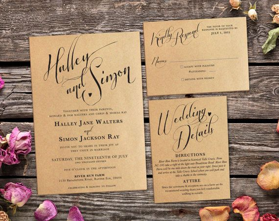 Wedding Invitation Design Fee Images Invitation