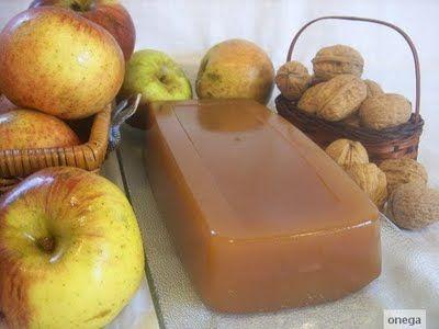 Dulce de manzana en microondas | Magia en mi cocina | Recetas fáciles de cocina paso a paso