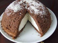 5 çayına yetişir bu tatlı! :) Köstebek Pasta Tarifi