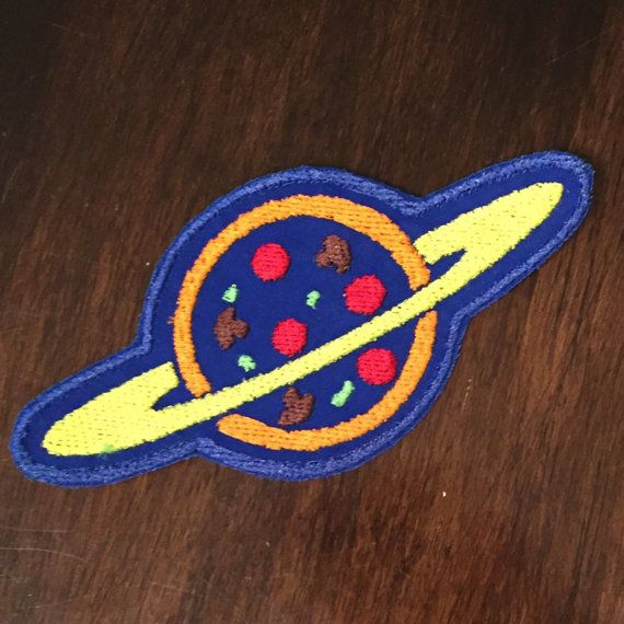 Toy Story Iron On Patch by SimplicityByEmma on Etsy
