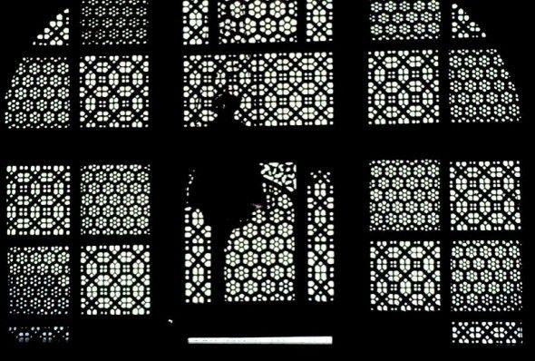 Mashrabiya patterns