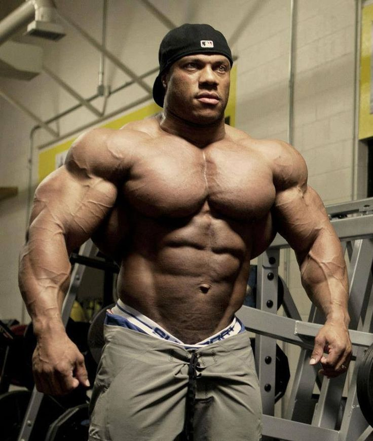 ONE OF MY FAV BODYBUILDER NAME IS MR 'O' PHIL HEATH