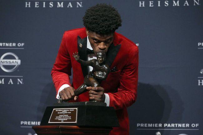 College Football 2017: Five Heisman Dark Horses, Picks, Odds, Preview, Prediction