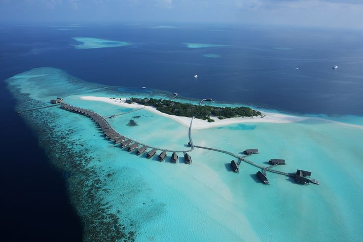 Cocoa Island by COMO - Maldives A staggering... | Luxury Accommodations