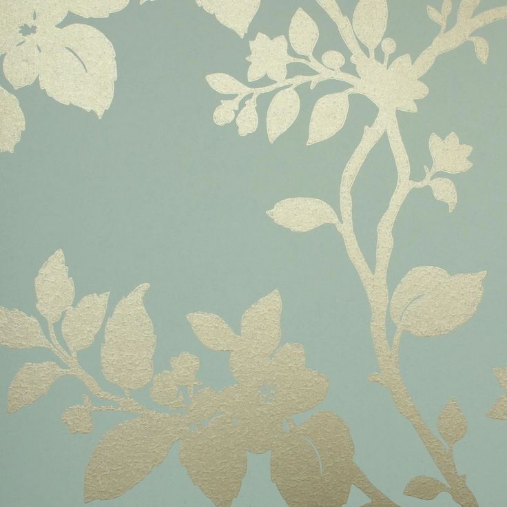 Carlucci di chivasso cult wallpaper in duck egg a