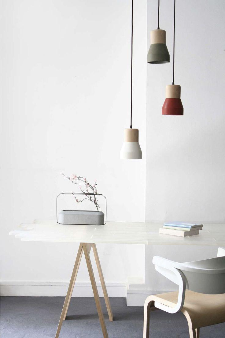 scandi style furniture. Cement Wood   Specimen Editions Decha Archjananun Scandi Style Furniture S