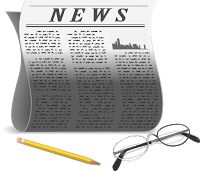 Newspaper Templates for Google Docs & Word