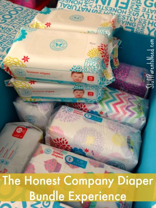 Reasons the month supply of Honest Company diapers and wipes (bundle) might be worth it to you, and reasons it might not!