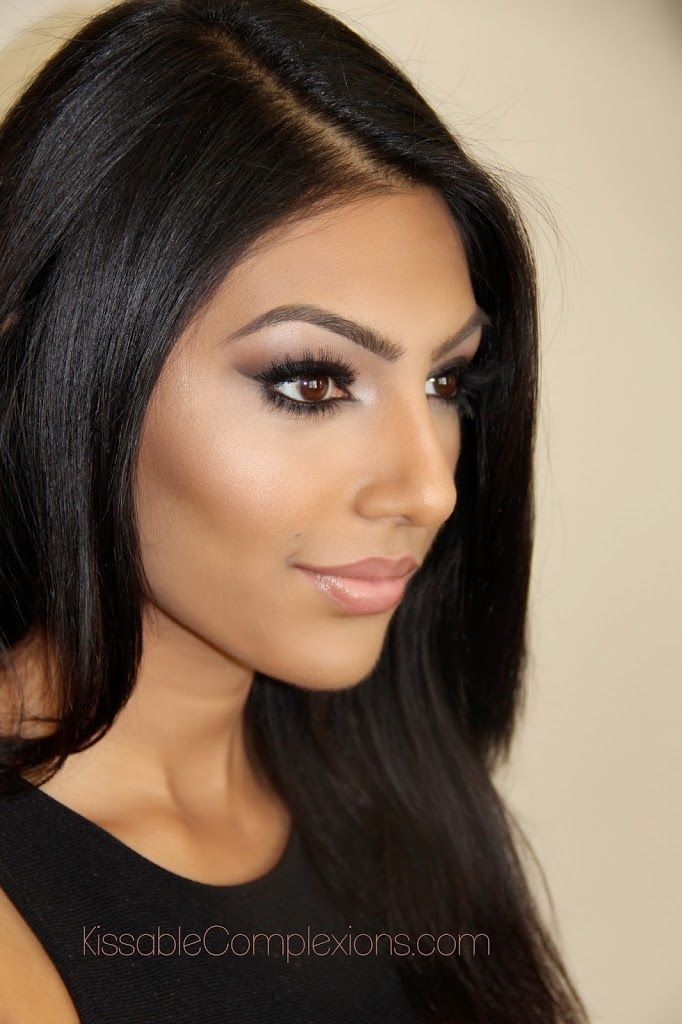 Contour For Less Nyx Cosmetics: Best 25+ Contouring Round Faces Ideas On Pinterest