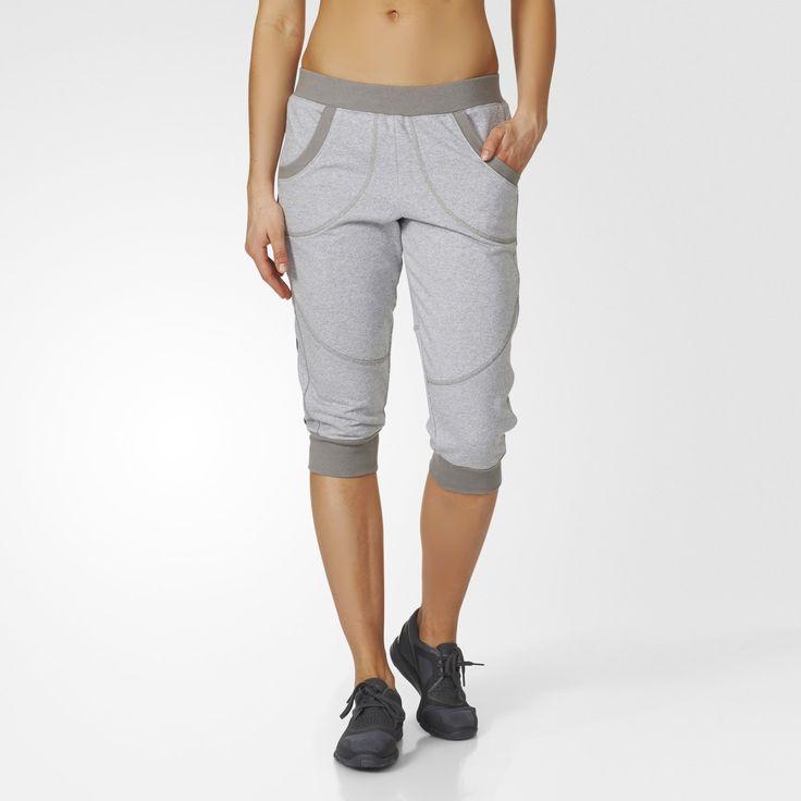 adidas(アディダス)通販オンラインショップ。パンツ LONG PANTS Apparel 【adidas by Stella McCartney】 ESSENTIALS 3/4スウェットパンツ ウェア アパレル など公式サイトならではの幅広い品揃えが魅力。