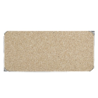 Placemats can and should be made of recycled materials! $6.00