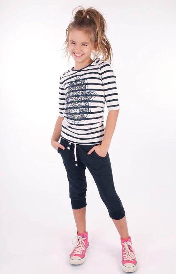 Dress Like Flo, ropa hecha para las niñas http://www.minimoda.es