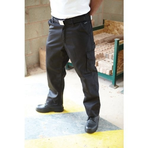 Mascot Albany Work Trousers (Long) / #Mens #Workwear