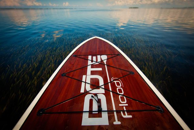 The Boards   BOTE Stand-up Paddle Boards   Fish. Paddle. Surf.