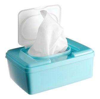 baby wipes uses