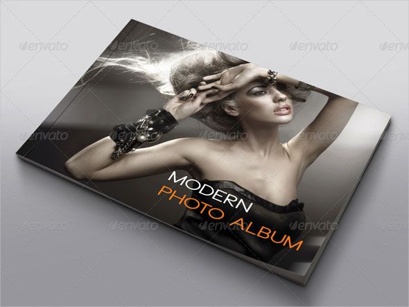 Modern Photo Album Template Modern Photo Album Item DetailsComments Modern Photo Album - Photo Albums Print Templates Screenshots Share Facebook Google Plus Twitter Pinterest Add to Favorites Add to Collection Professional, clean and modern photo album. Just drop in your own images and texts, and it's ready for print.. Detail : Unique Layout 16 pages A4 Landscape 297 X 210 mm CMYK – print-ready with bleed 3 mm 300 DPI PSD File Easy replace photo with smart-object