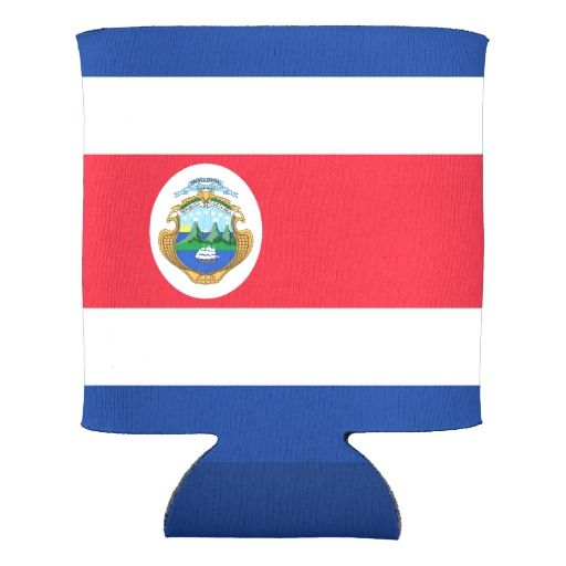 the costa rican flag