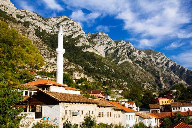 Albania: Photos to Tempt to You to Visit Albania