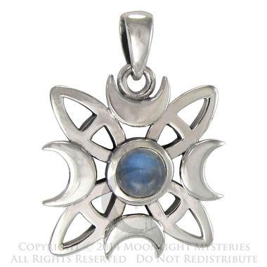 ... Jewelry | Pinterest | Moon Goddess, Moon Phases and Rainbow Moonst