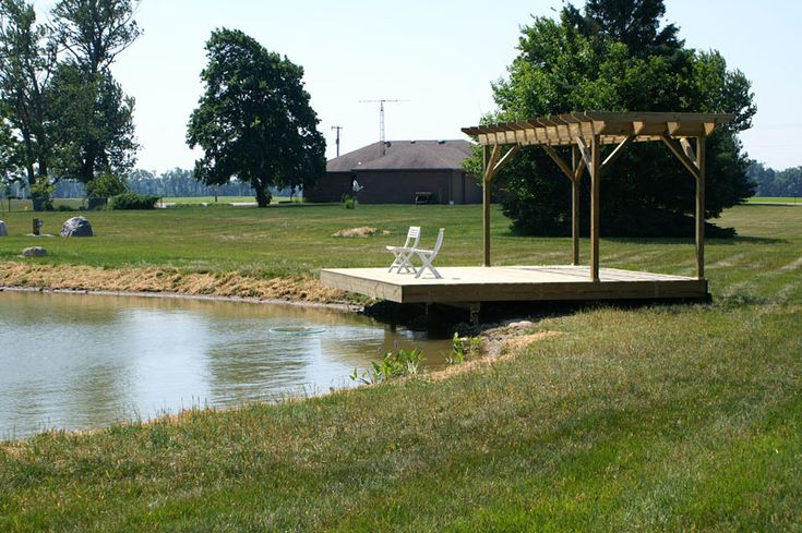 17 Best Images About Pond Deck Ideas On Pinterest Diy Swing Natural Pond And Japanese Koi