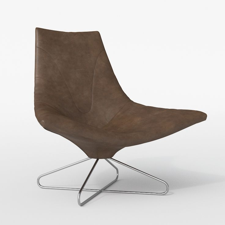 Leather Lounge Chair CL01 0 Amazing Pictures