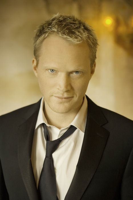 Paul Bettany-- so super hot but he weirdly reminds me of one of my husband's good friends which makes me then think GROSS!