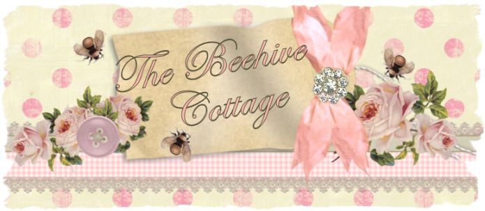 The Beehive Cottage Blog