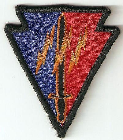 219th Battlefield Surveillance Brigade