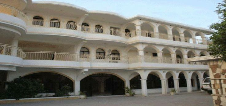 "New Star Hotel in Gonaives, Haiti Avenue des Dattes """"Ruelle Belleville # 3"""