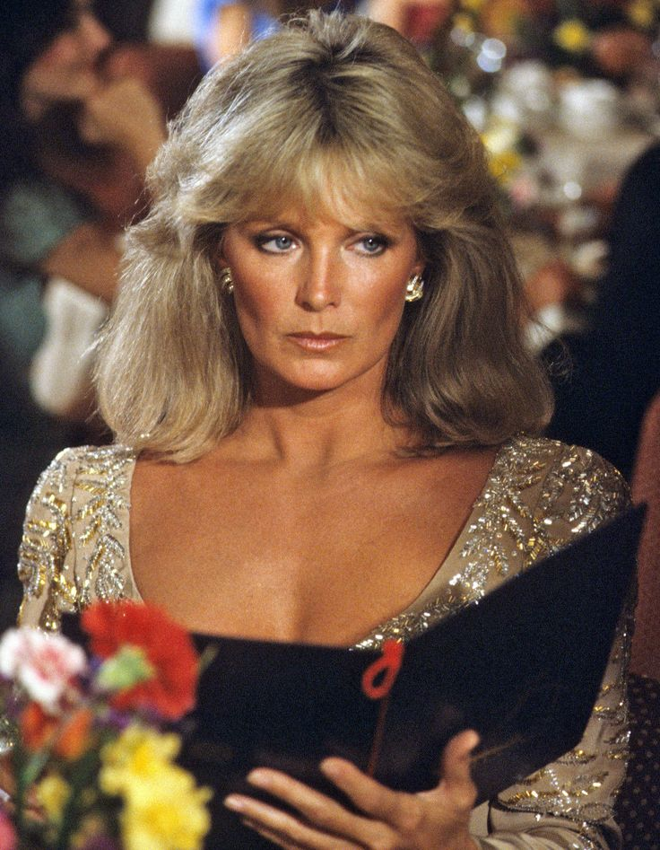 linda evans nue photos